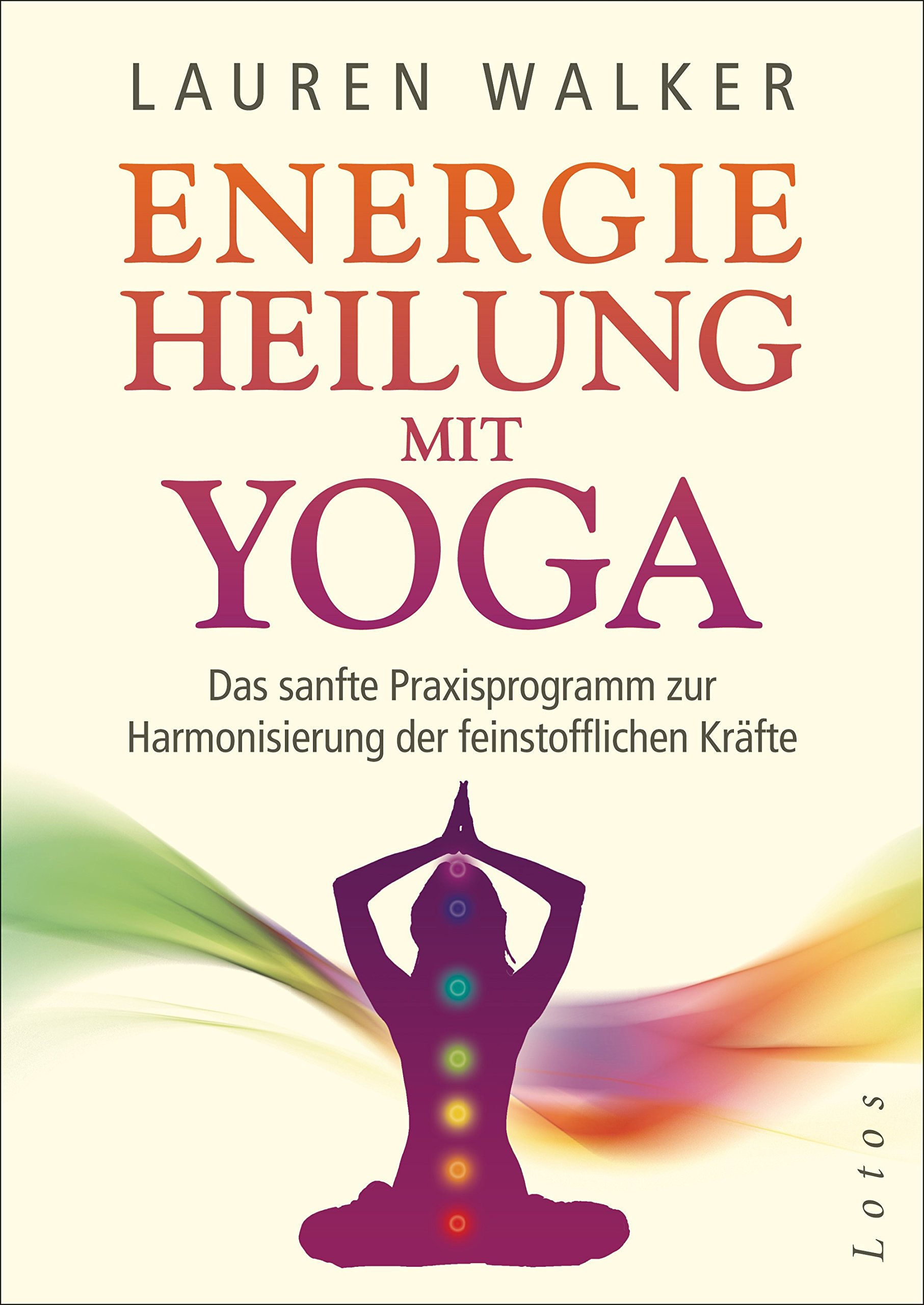 energieheilung yoga