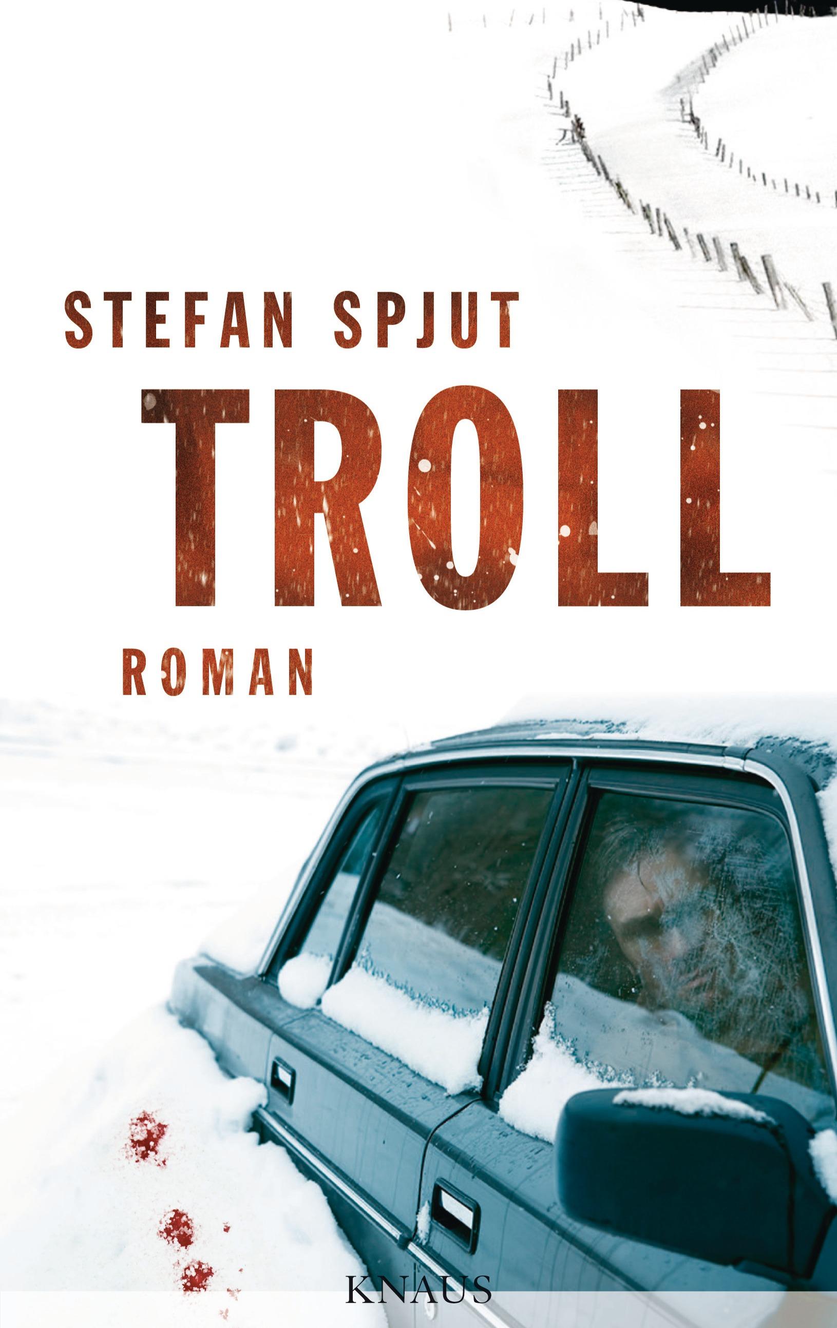 Troll von Stefan Spjut