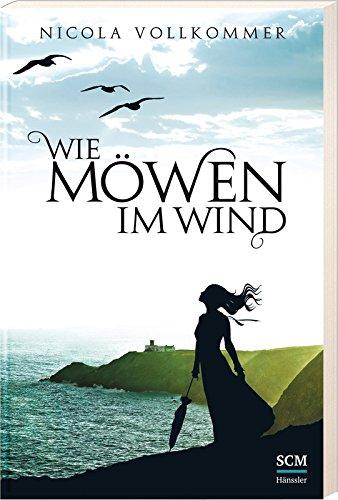 möwen im wind