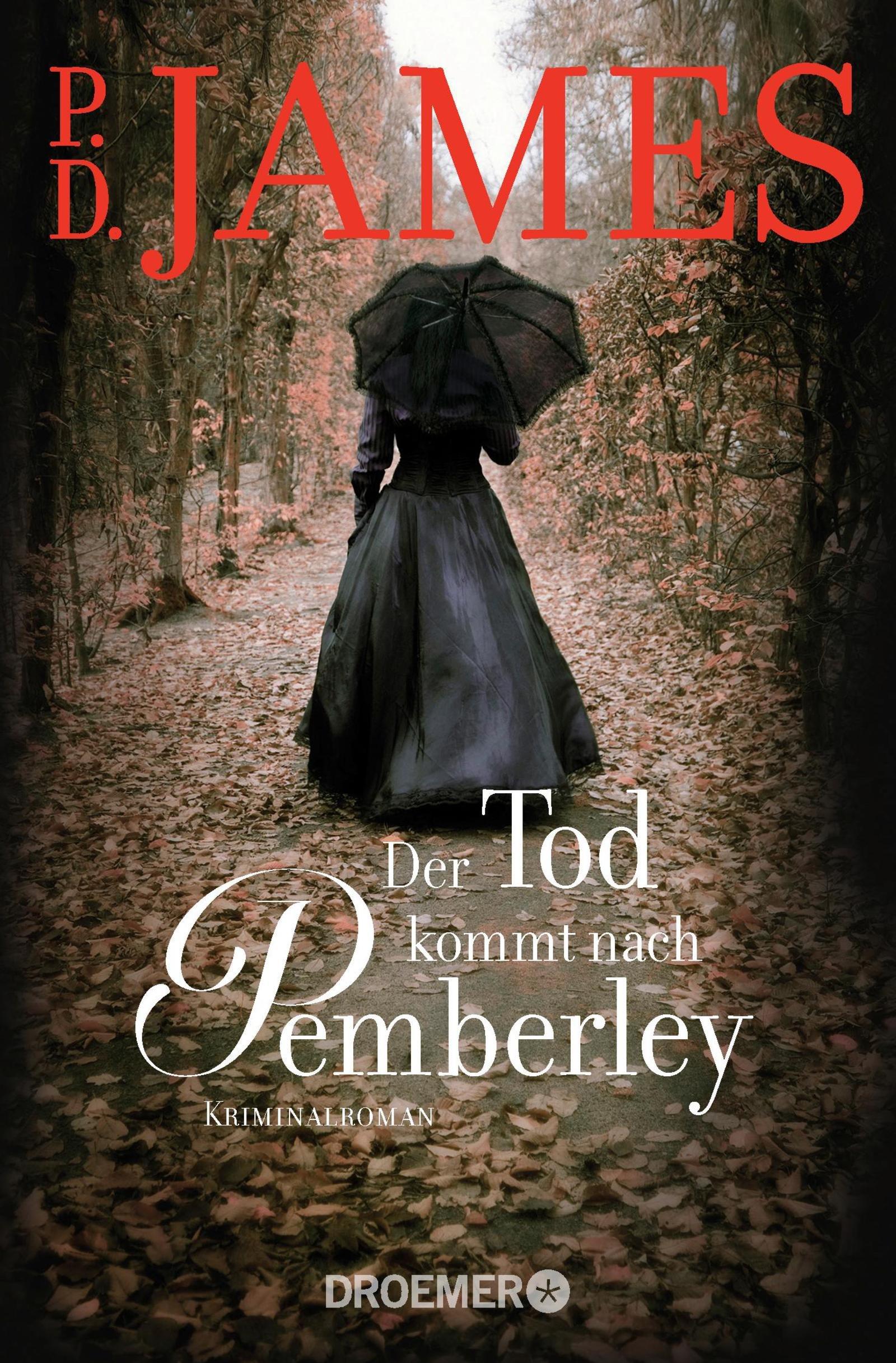 tod nach Pemberley