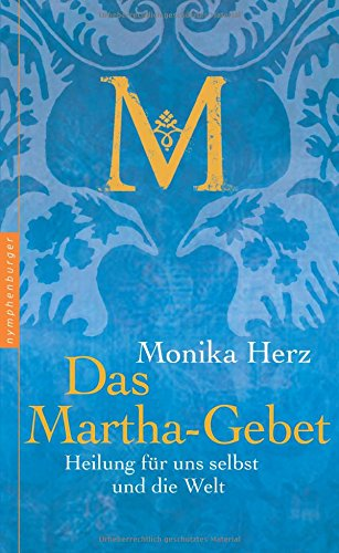 Martha-Gebet