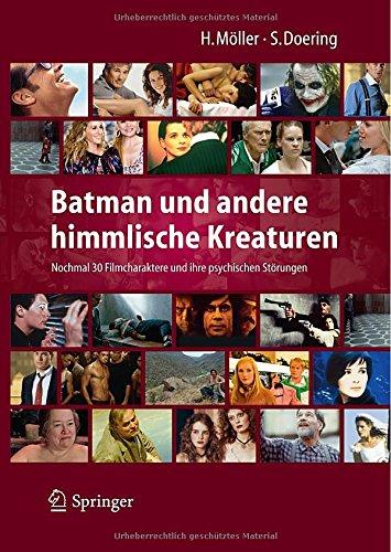 Batman und andere