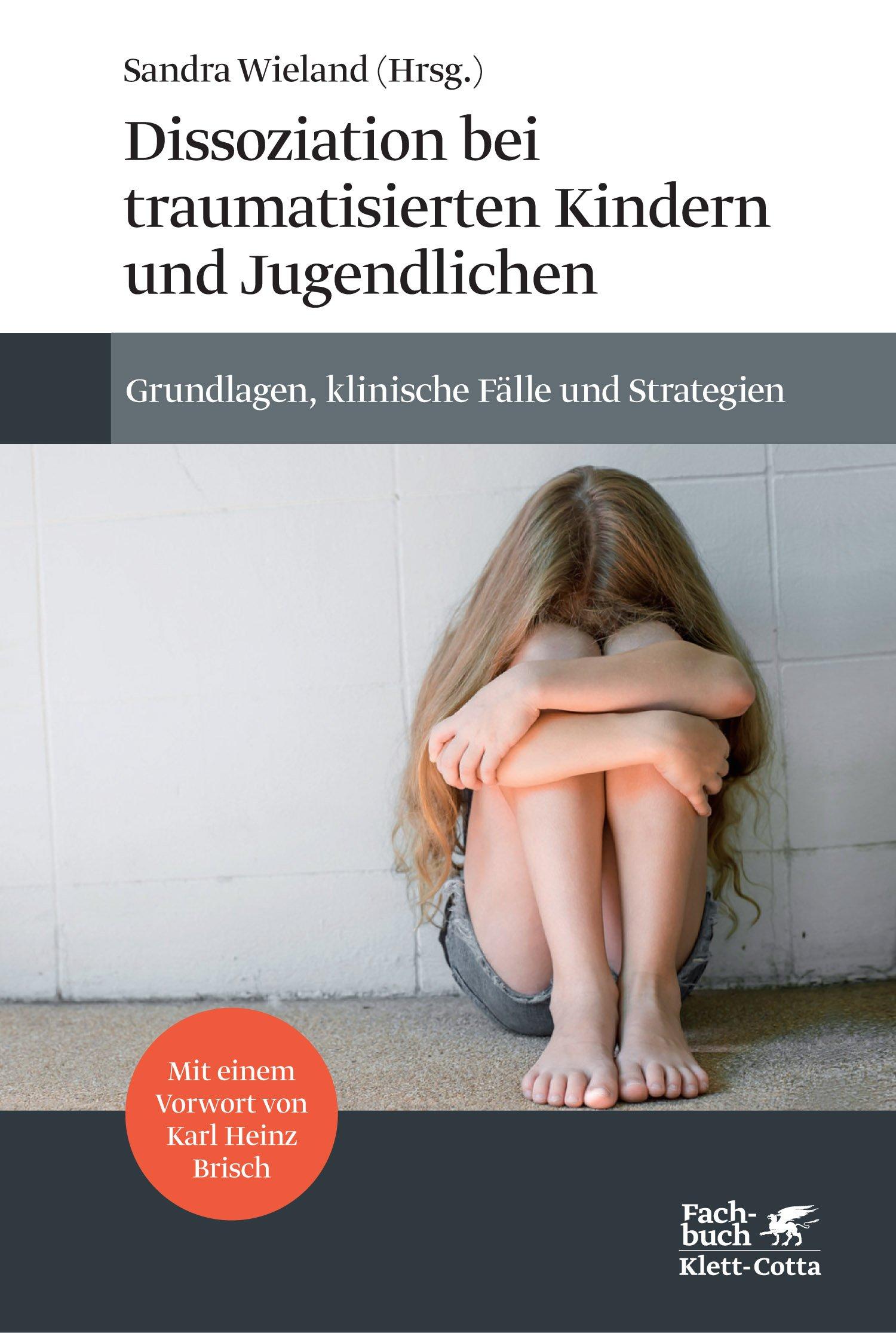 dissoziation trauma kinder und jugendliche