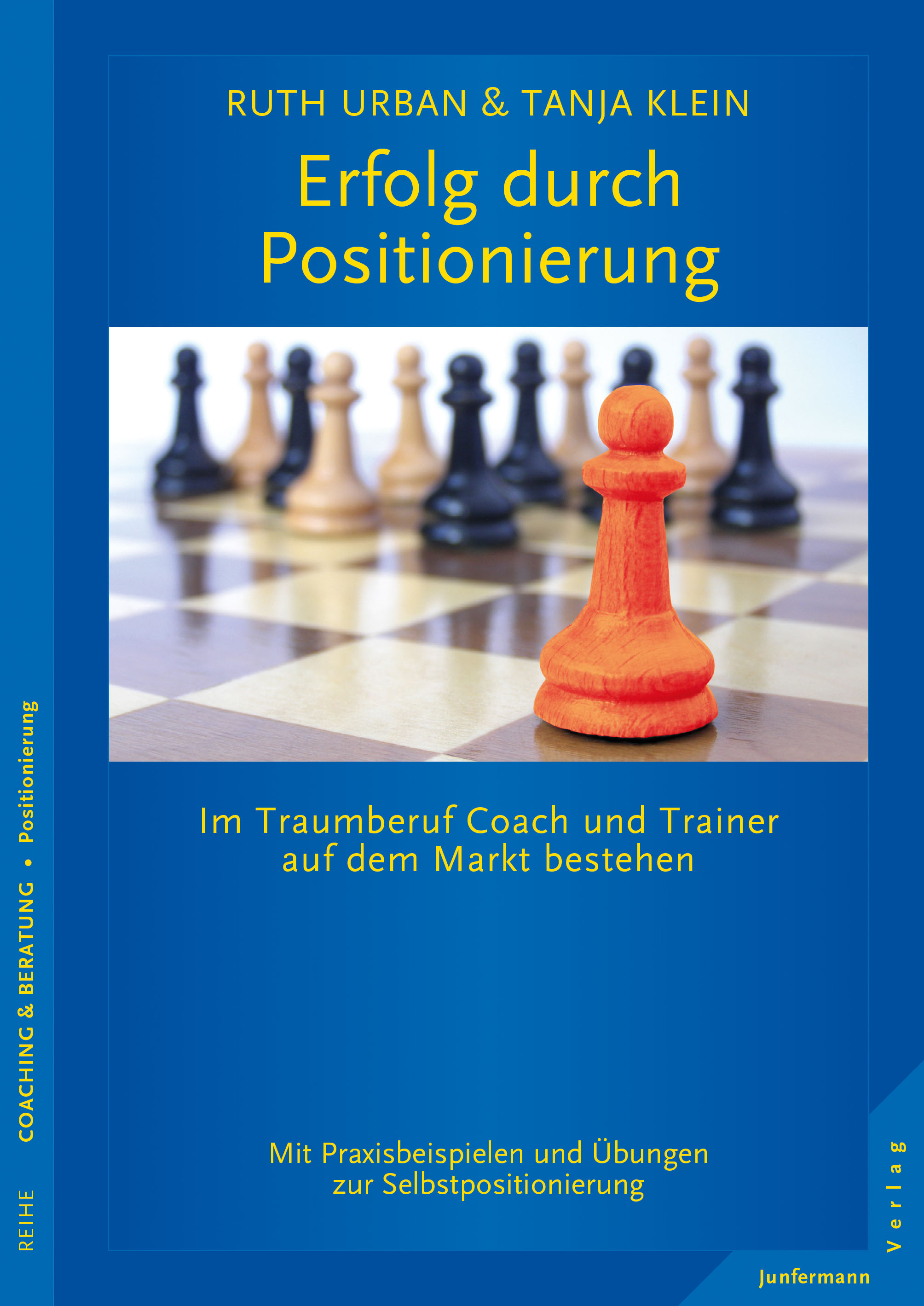 KleinUrban-Positionierung_VAR1.qxp_Cover-Vorschau
